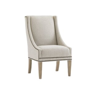 Monterey Sands Upholstered Dining Chair