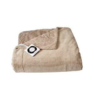 Intellisenseu2122 Electric Blanket