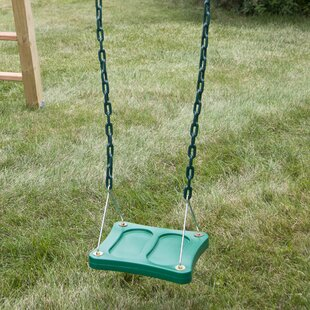 Stand Up Swing With Chains And Hooks