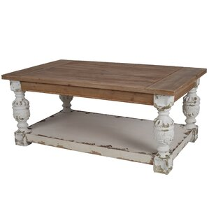 Trouville Coffee Table by One Allium Way