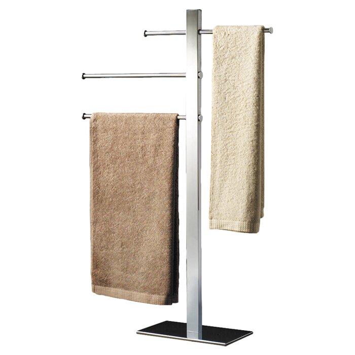Sylvie Freestanding Towel Rack