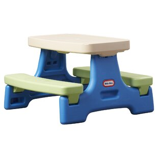 Easy Jr Kids Picnic Table