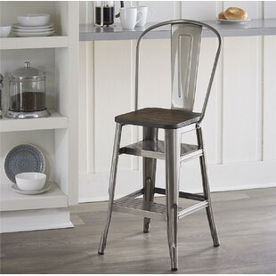 Fortuna 24 Bar Stool Today Only Sale