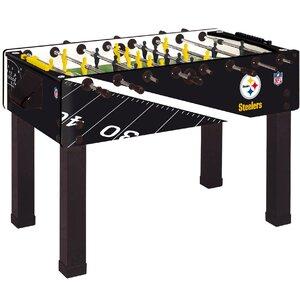 NFL Foosball Table