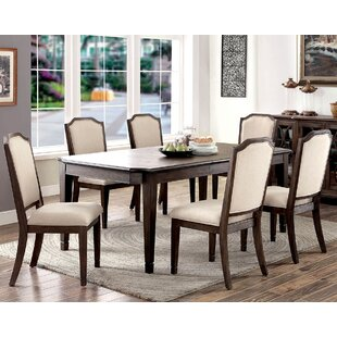 Harris 7 Piece Dining Set