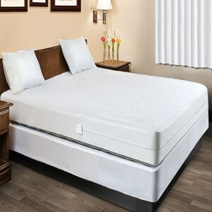 Encasement Bed Bugs Hypoallergenic Waterproof Mattress Protector by Home Sweet Home Dreams
