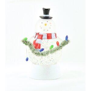 Snowman Waterball
