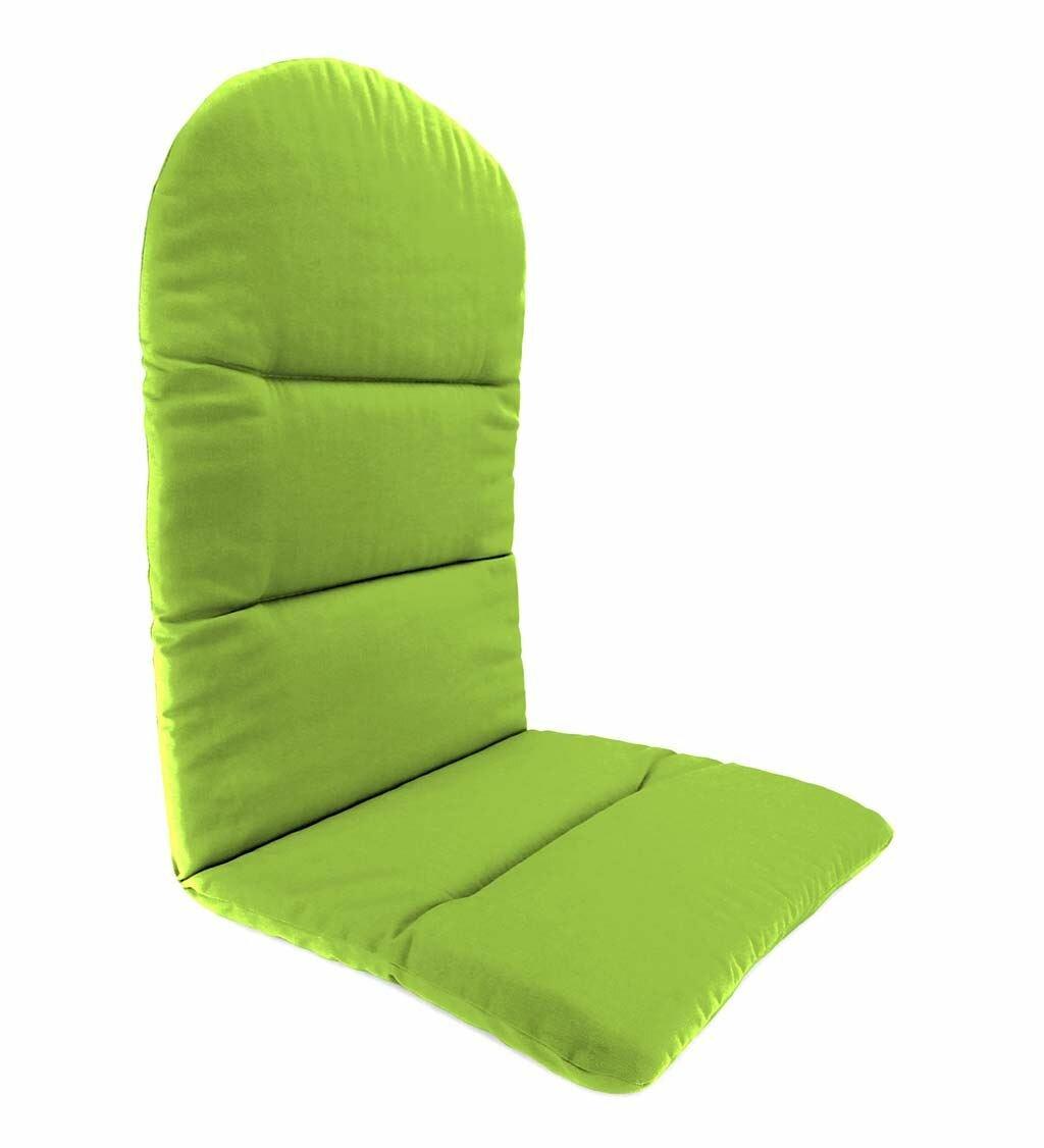 Super Outdoor Adirondack Chair Cushion Machost Co Dining Chair Design Ideas Machostcouk