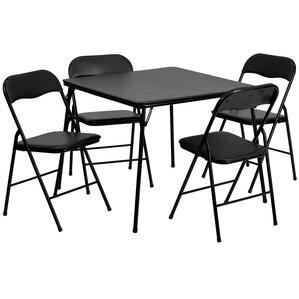 folding tables & desks you'll love | wayfair