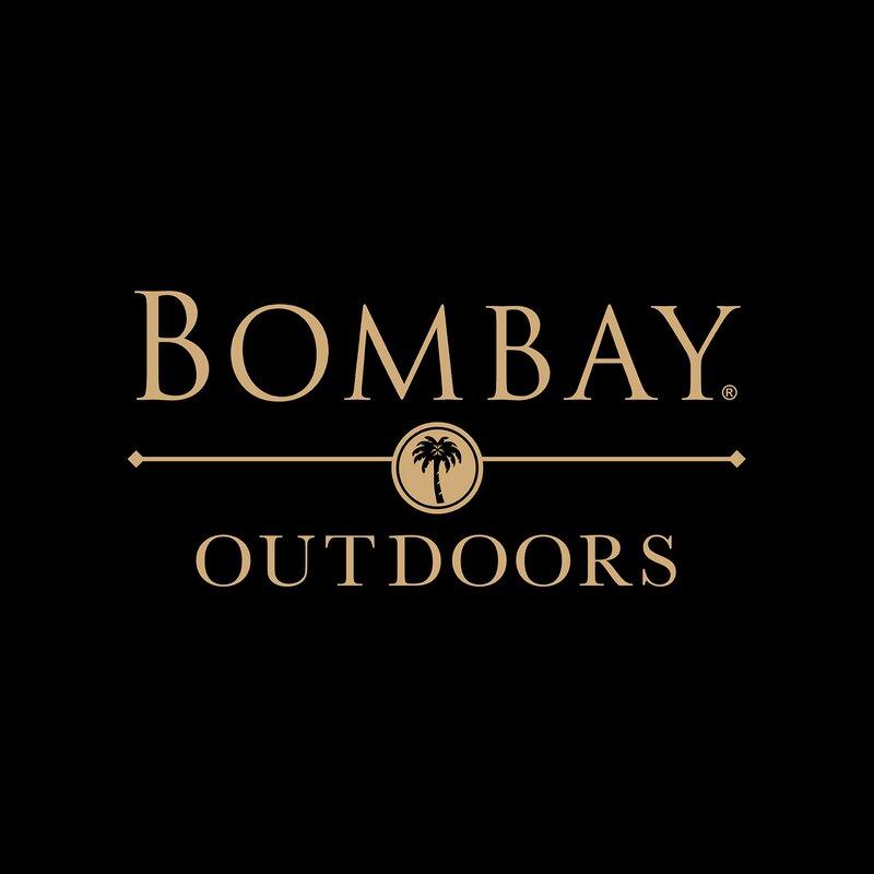 Ottomans Sherborne Ottoman: BombayOutdoors Sherborne Armchair And Ottoman & Reviews
