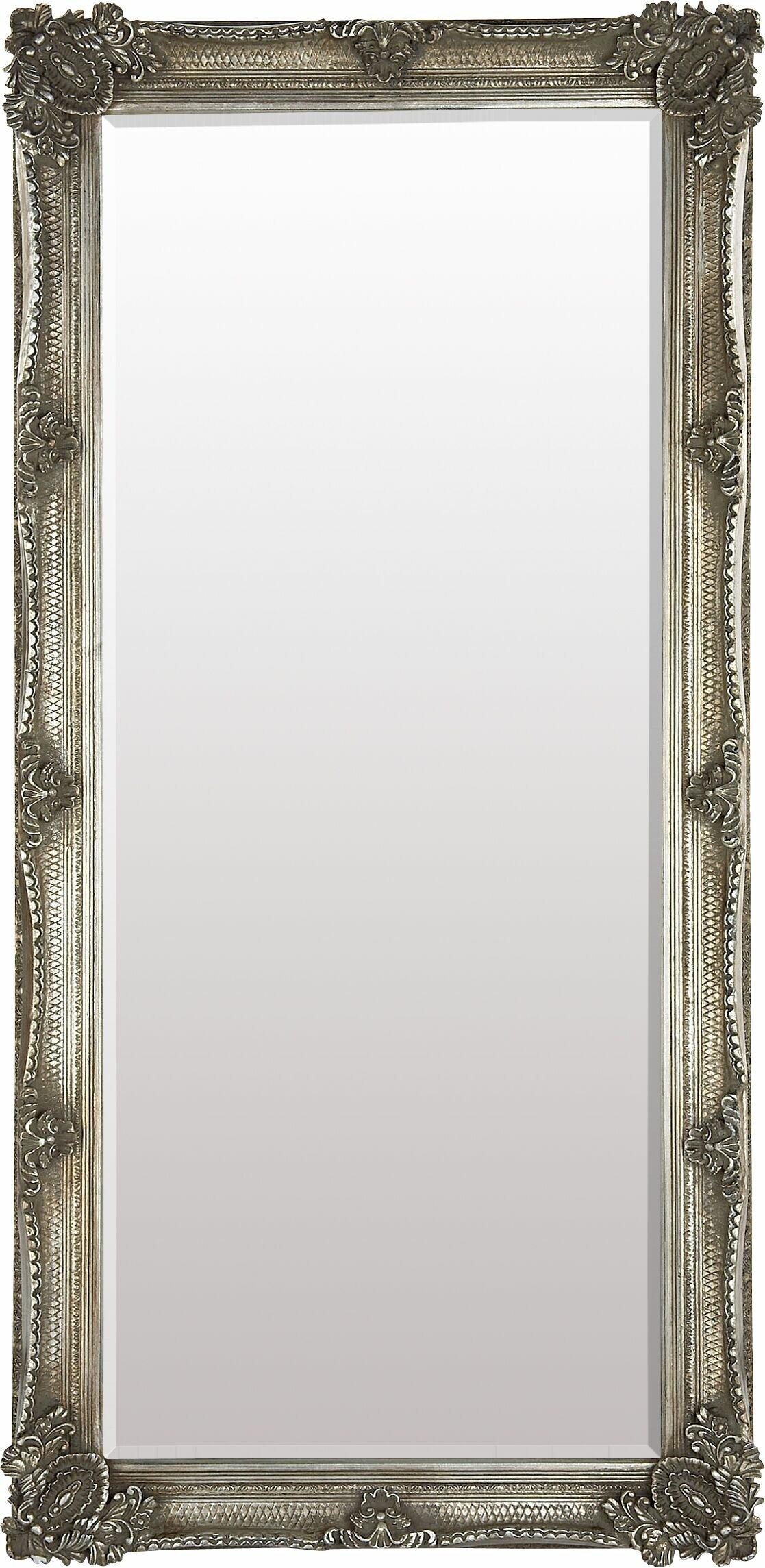 Kitt Leaner Mirror
