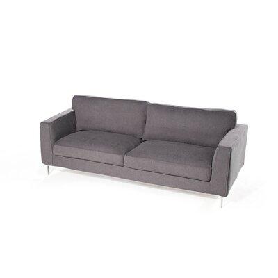 Brayden Studio Flanagan Sofa Upholstery: Mink