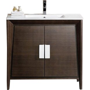 Contemporary Bathroom Vanity. Save to Idea Board Modern Bathroom Vanities  Cabinets AllModern