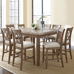 Square Dining Set For 8 Wayfair