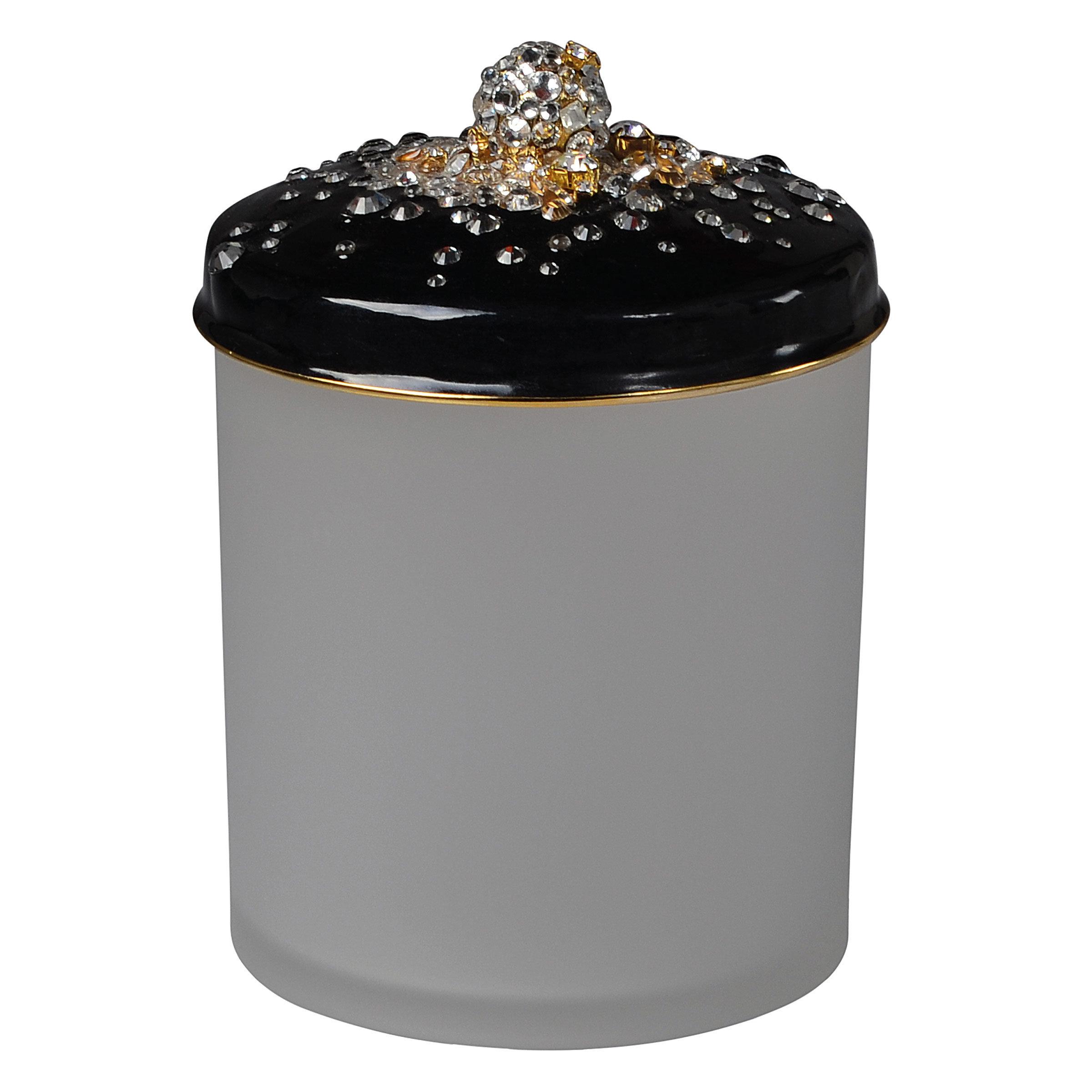 Duchess Round Container