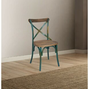 Laurie Industrial Dining Chair