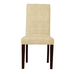 Beachwood Solid Back Parsons Chair (Set o..