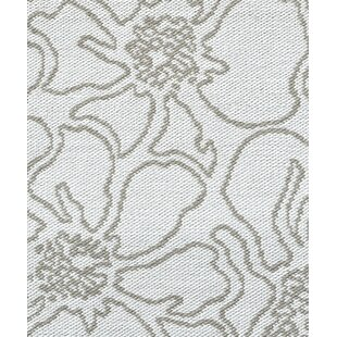 Hand-Woven Grey/White Indoor/Outdoor Area Rug by Swedy