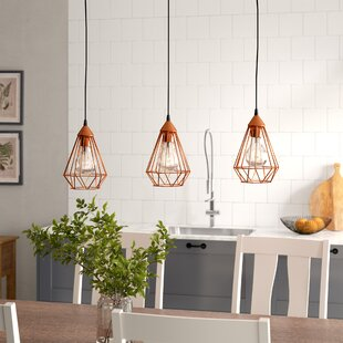 2ec697c94fc1 Kitchen and Dining Lighting You'll Love | Wayfair.co.uk