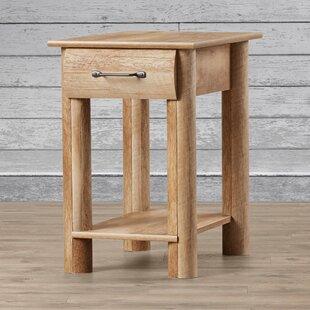 Kasandra End Table