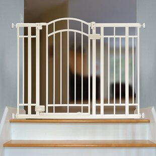 Hillyer Multi Use Deco Extra Tall Walk Thru Gate
