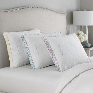 bedroom pillows. Ava Polyfill Pillow Bed Pillows You ll Love  Wayfair