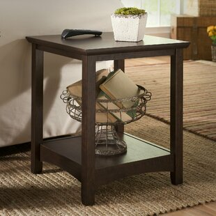2 End Tables Youu0027ll Love | Wayfair