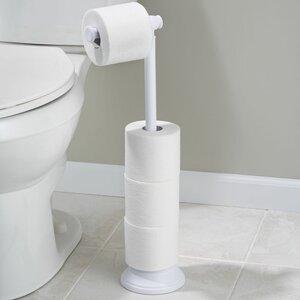 Kent Free Standing Toilet Paper Holder