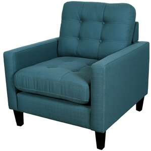 Harlow Tufted Armchair by Porter International Designs