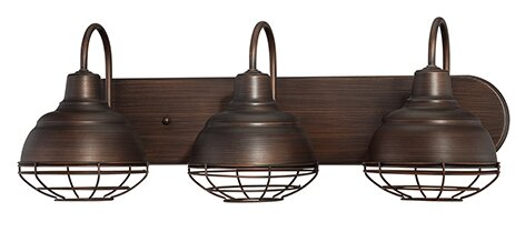 Trent Austin Design Bruges 3 Light Vanity Light Amp Reviews