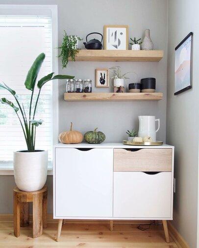 Kitchen Store Room Design: Kitchen Design Ideas
