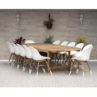 Ordinaire Cruise 13 Piece Dining Set
