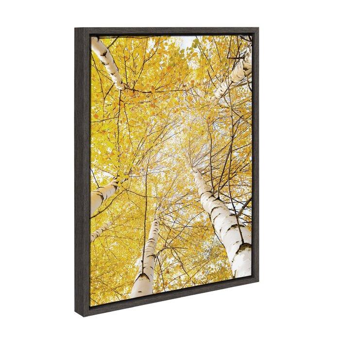 Perfect Birch Trees Wall Art Elaboration - Art & Wall Decor ...