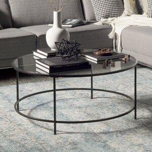 glass living room table. Glass Coffee Tables You ll Love  Wayfair