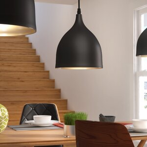 Russo 1-Light Mini Pendant