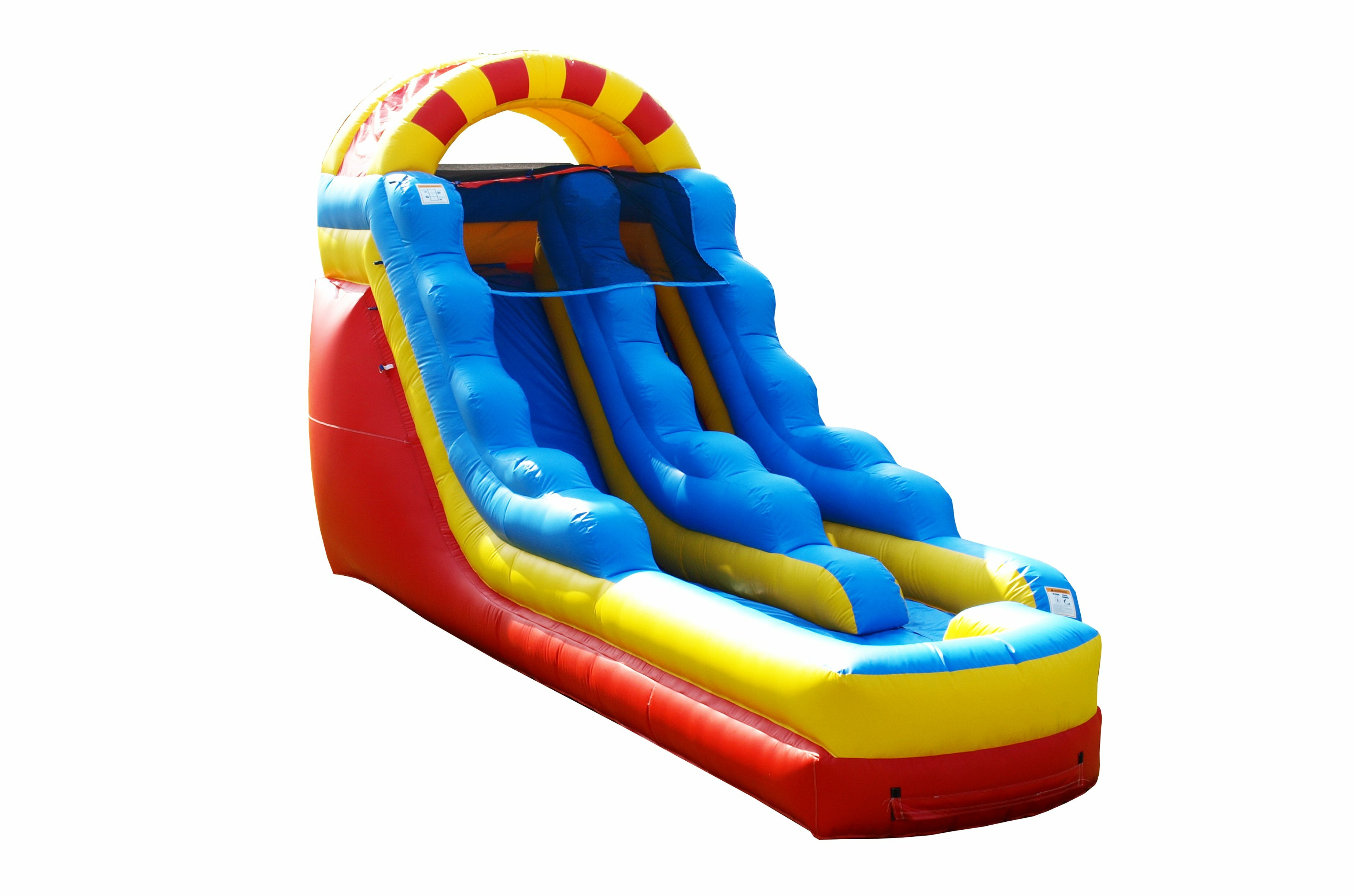 Bounce Houses & Inflatable Slides with Water Slides You'll