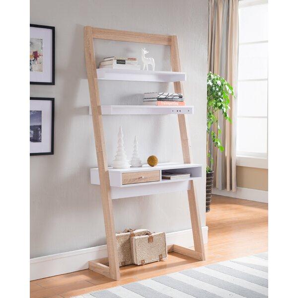Mercury Row Blitar Ladder Desk Amp Reviews Wayfair Ca