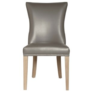 Raphael Upholstered Side Chair (Set of 2)