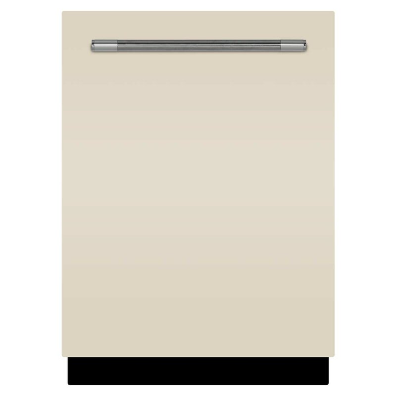 "AGA Mercury 24"" 48 dBA Built-in Dishwasher  Finish: Ivory"