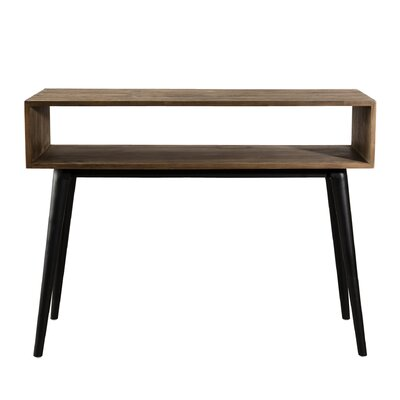 Black Console Tables You Ll Love Wayfair Co Uk
