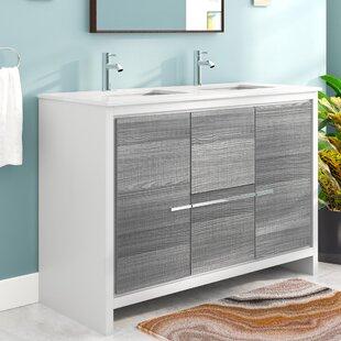 Modern & Contemporary Bathroom Vanities
