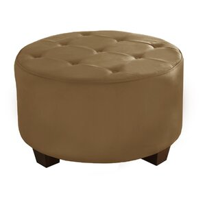Premier Lounge Ottoman by Skyline Furniture