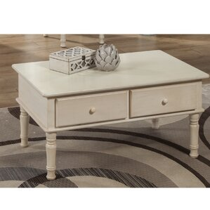 Alcott Hill Kinsler Coffee Table