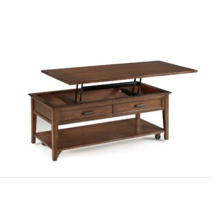Froehlich Lift Top Coffee Table