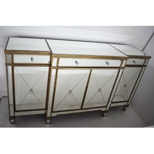 Montecello Mirror Sideboard