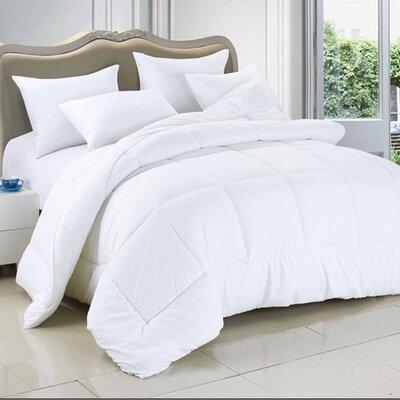 down comforters duvet inserts you 39 ll love wayfair. Black Bedroom Furniture Sets. Home Design Ideas