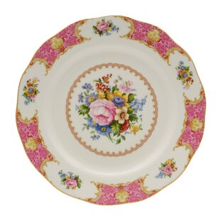 Lady Carlyle Dinner Plate  sc 1 st  Wayfair & Italian Style Dinner Plates | Wayfair