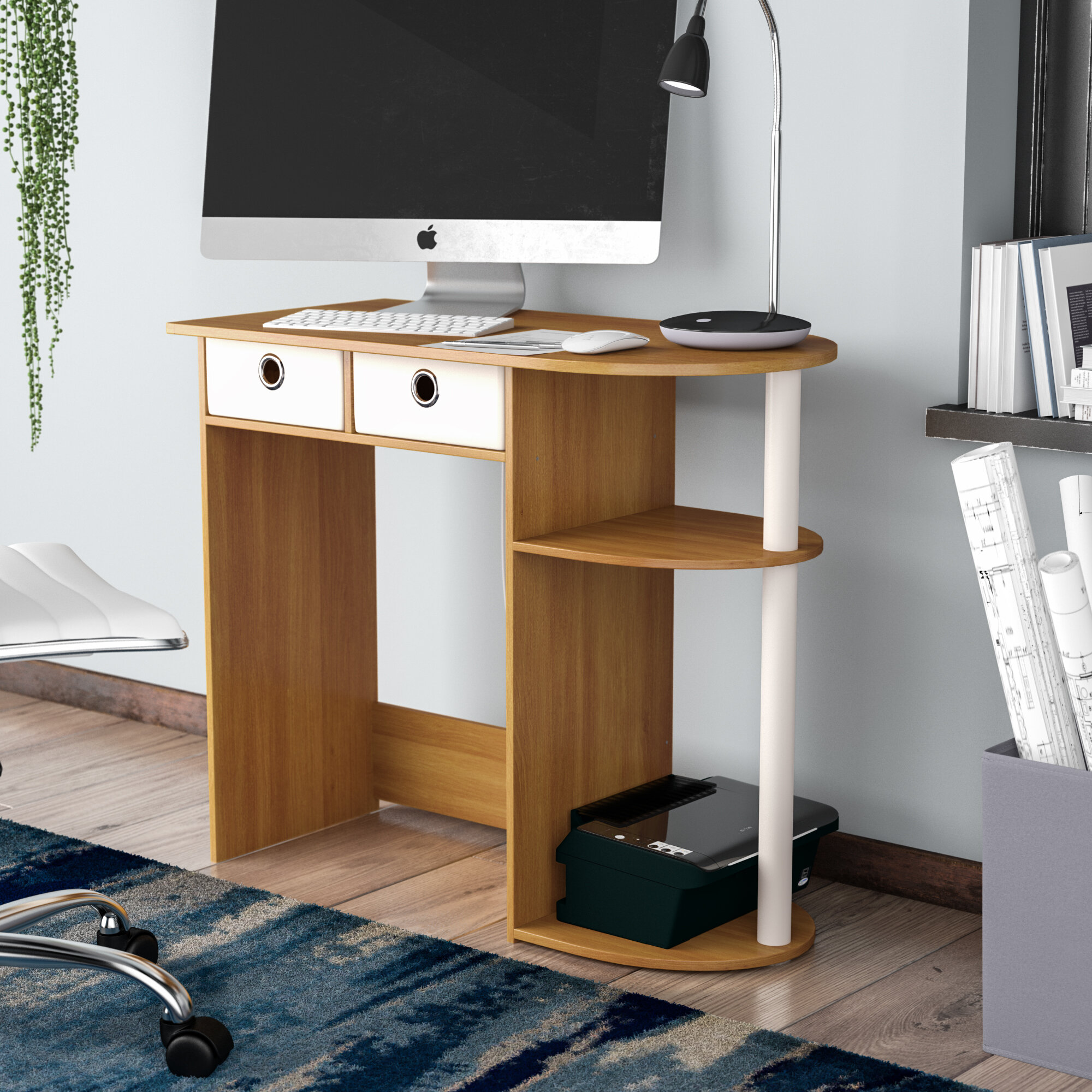Awesome French Desk Youll Love In 2019 Wayfair Download Free Architecture Designs Rallybritishbridgeorg