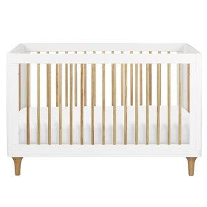 alicante 3in1 convertible crib - Convertible Baby Cribs