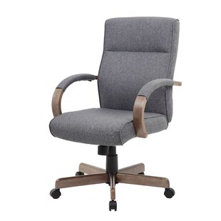 Exceptionnel Reddy Modern Executive Office Chair